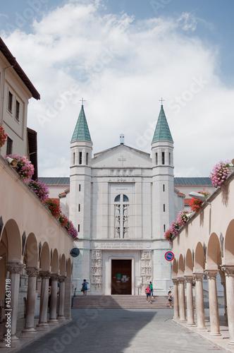 Basilica Santa Rita da Cascia