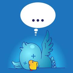 Twitless - twitter down