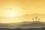Salvation Land poster