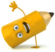 Fun crayon
