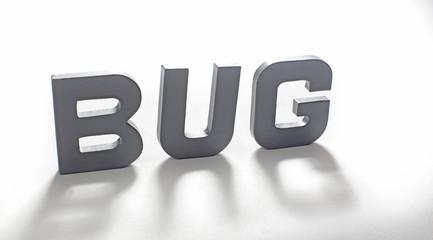 bug concept