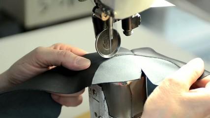 fabbrica produzione calzature