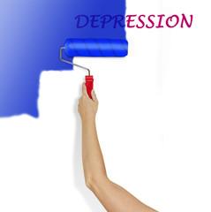 Erasing depression