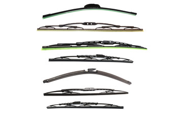 Car windscreen wipers