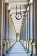 Colonnade in Karlovy Vary - 43651938