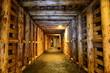 Kopalnia Uranu Liczyrzepa w Kowarach, podziemia w Polsce, underground in Poland  - 43654770