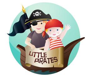 Piccoli pirati