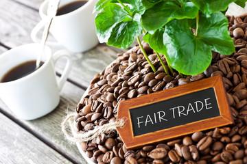 Kaffee - Fair Trade