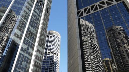 Sydneys Geschäftsgebäude