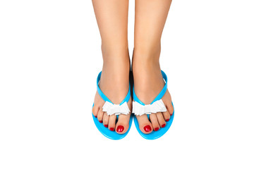 Pedicure&Slippers-1