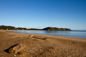 Taipa Beach, Northland, New Zealand