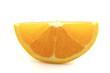 Half navel orange