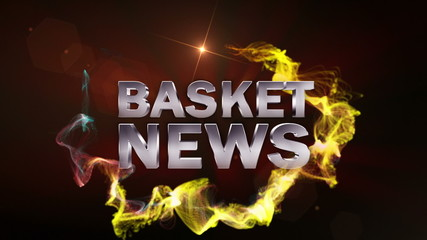 BASKET NEWS (2 variations) - HD1080