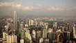 Kuala Lumpur Skyline,Petronas Twin Towers, Kuala Lumpur