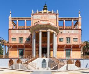 Palazzina cinese_Palermo_Sicily