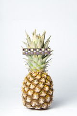 Ananas Schmuck