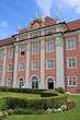 Meersburg, Schloss