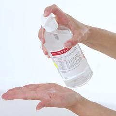 Hygiène - Gel désinfectant