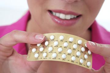 Pilule contraceptive - Plaquette
