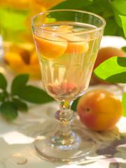 fruit liqueur