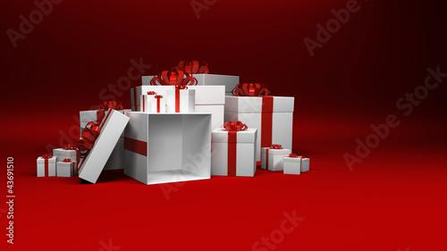 fond cadeaux
