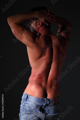 Красивые голые люди фото 35330 фотография