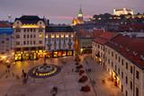 bratislava staré město