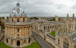 The Radcliffe Camera And All S...