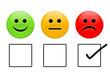 Dislike selection