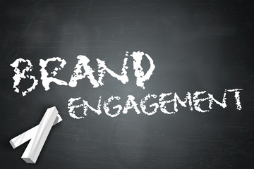 "Blackboard ""Brand Engagement"""
