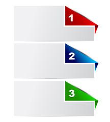 Optionen 1-3