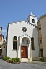 diamante - chiesa di san biagio
