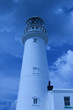 Lighthouse, Flamborough Head, England