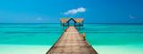 Brücke über das Meer © Loocid GmbH