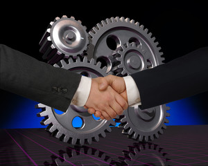 Manufacturing partners