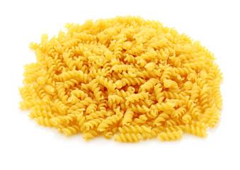 Macaroni spirals