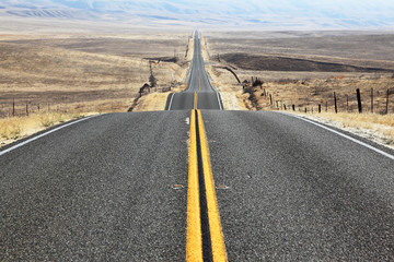The road goes the distance
