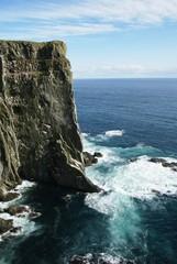 Latrabjarg cliffs, Western Fjords, Iceland