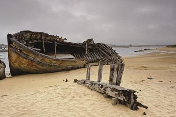 cimitero barche