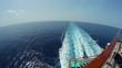 Cruise Ship Aft