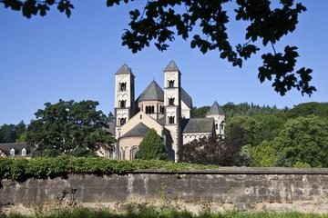 Abteikirche Maria Laach