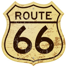 Route Rusty 66