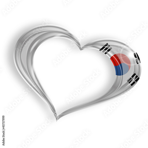 SOUTH KOREA LOGO