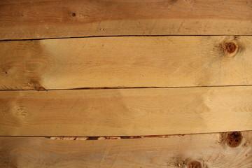 Holzdach / Unterbau