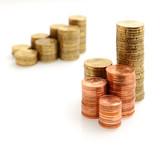 Eurocent Münzen