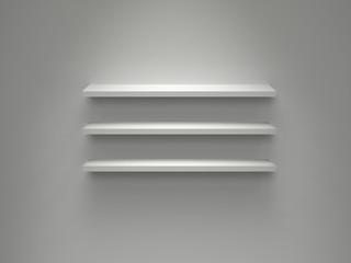 Shelf x3