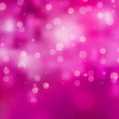 Glittery pink Christmas background. EPS 8