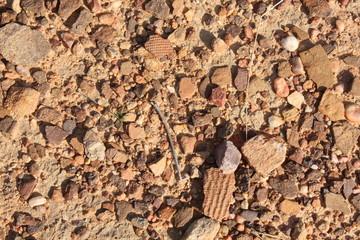 Artefakte Dogonland, Bandiagara, Mali, Westafrika