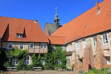 Kloster Lüne (Lüneburg, Niedersachsen)