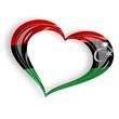 LIBYA LOGO